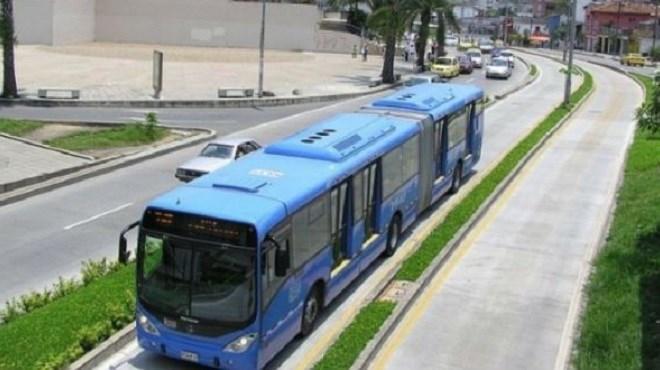 Casablanca se dotera bientôt de nouveaux bus ultra rapides