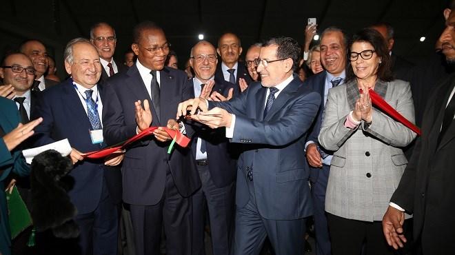 Casablanca : El Othmani inaugure le 17è Salon international du bâtiment