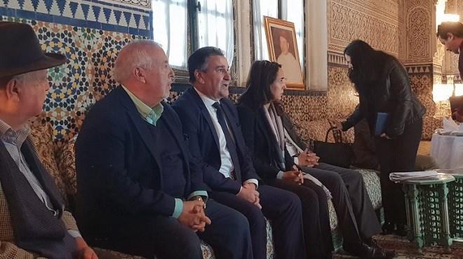 Région Casablanca-Settat : lancement des Prix Littéraires