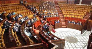 Maroc : approbation de la première partie du PLF 2019