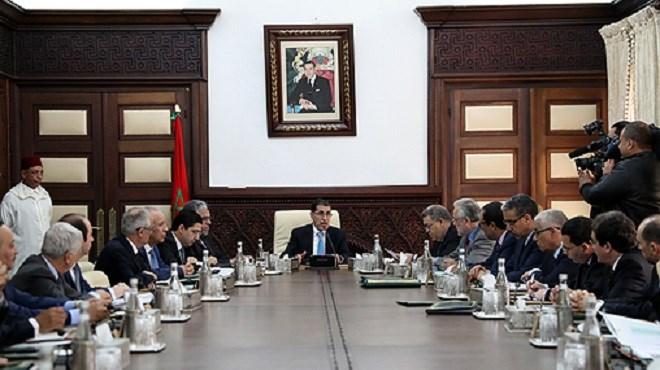 Nouvelles nominations au Conseil de gouvernement