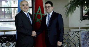 Crise libyenne : Le Maroc réaffirme sa position