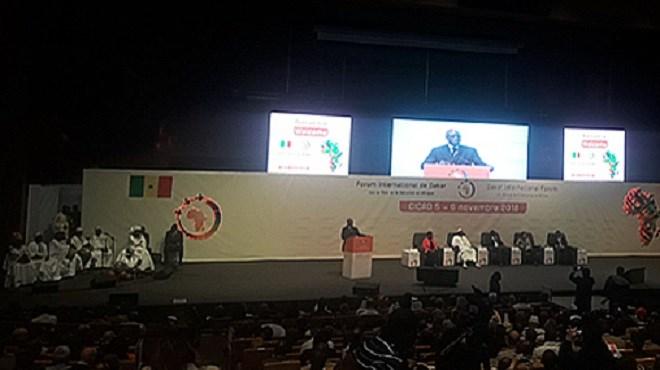 Dakar : Ouverture de la 5e édition du Forum International sur la Paix et la Sécurité en Afrique