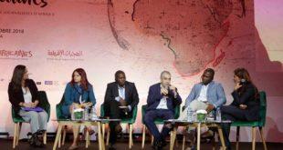 2ème Forum des «Panafricaines» Un débat passionnant
