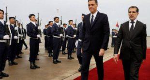 L'Espagne propose au Maroc une candidature commune pour le Mondial 2030