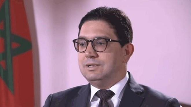 Le Maroc prend part au Forum de Paris sur la paix