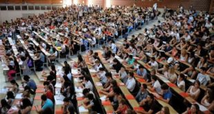 Université : La France va augmenter les frais de scolarité des étudiants étrangers