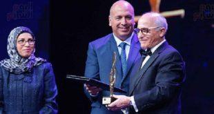 """Rachid Yazami : L'inventeur marocain remporte le prix """"Innovation scientifique et technologique"""" au Koweït"""