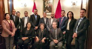 Ottawa : Le Maroc et le Canada engagés à promouvoir leur coopération bilatérale dans le domaine aéronautique