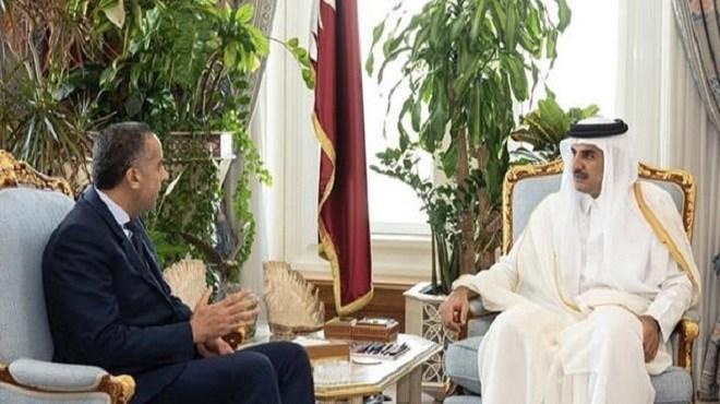 Sécurité intérieure des Etats : Abdellatif Hammouchi chez l'Emir du Qatar