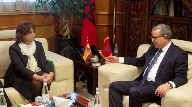 Justice : Le Maroc et l'Espagne pourraient innover…