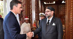 Mondial 2030 : Vers une candidature conjointe Maroc-Portugal-Espagne