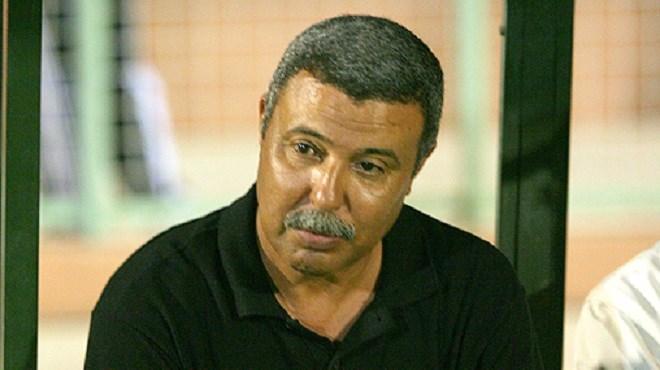 Décès de l'entraîneur marocain Mustapha Madih