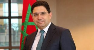 Nasser Bourita : L'intégrité territoriale du Maroc n'est pas négociable