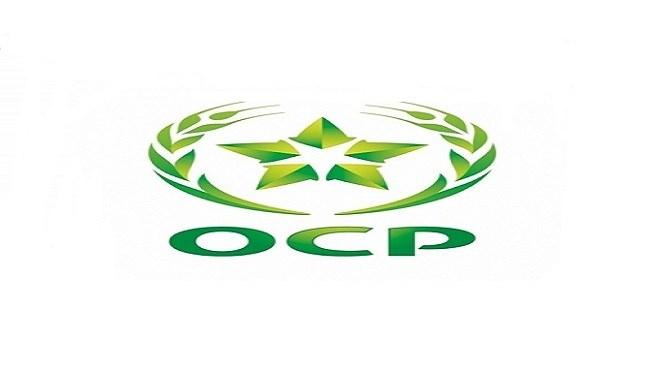 OCP : le Groupe reçoit la médaille d'or (HSE)