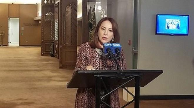 """ONU : la Présidente de l'Assemblée générale souligne le """"fort engagement"""" du Maroc sur la question de la migration"""