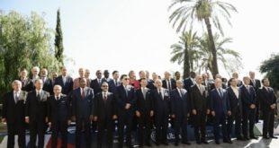 L'accord politique de Skhirat est le seul cadre viable offrant une voie inclusive et durable vers la stabilisation de la Libye