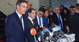 Madrid réitère son soutien aux efforts de l'ONU pour une solution politique et durable à la question du Sahara