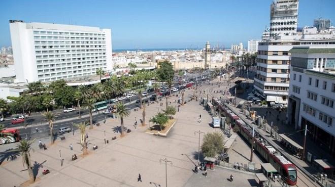 Casablanca : Séminaire autour de la mobilité urbaine
