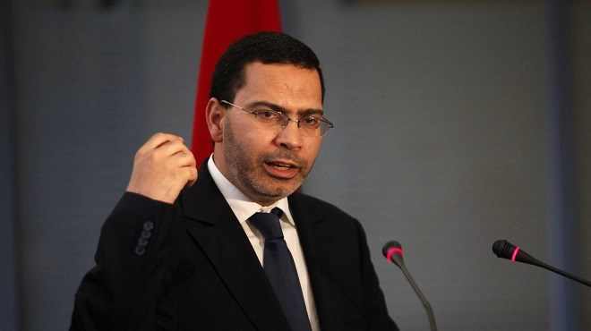 Rabat-Alger