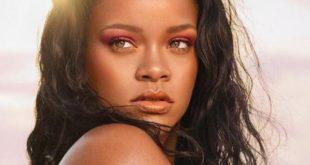 Rihanna en match d'ouverture de la CAN 2019 ?