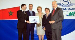 Maintenance d'aéronefs : Sabca et Sabena Aerospace s'allient