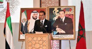 Hommage à feu Cheikh Zayed : SM le Roi loue les qualités d'un grand ami du Maroc