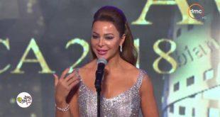 Sara Kaddouri, une marocaine multi-récompensée en Egypte
