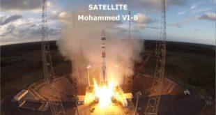 Satellite Mohammed VI-B : Placé avec succès sur orbite (Vidéos)
