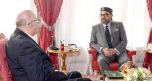 Protection des données personnelles : SM le Roi nomme le président de la CNDP