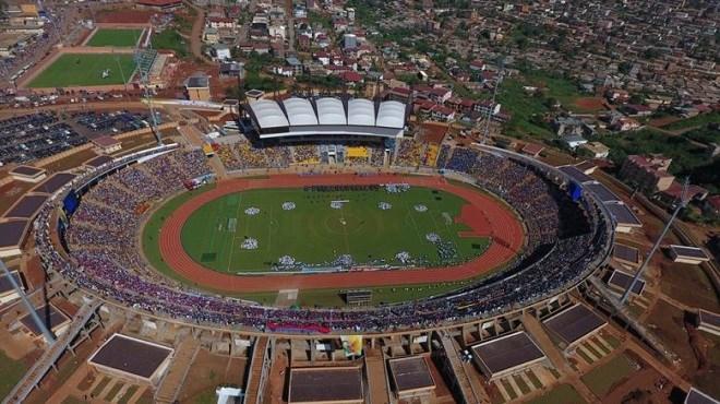 CAF : Le Cameroun n'organisera pas la CAN 2019