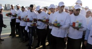 Tanger : Une manifestation pour le rayonnement touristique
