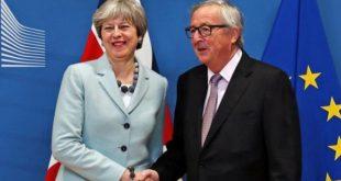 L'Union européenne et le Royaume-Uni parviennent à un accord provisoire sur leur relation post-Brexit