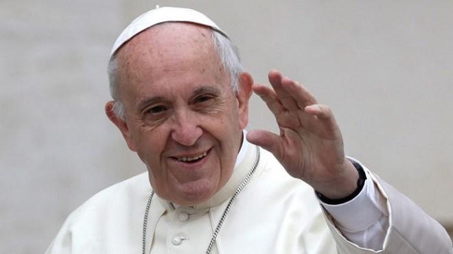 Visite du Pape François au Maroc les 30 et 31 mars