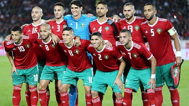 Urgent - Classement Fifa : Les Lions du Sénégal sur le toit de l'Afrique…