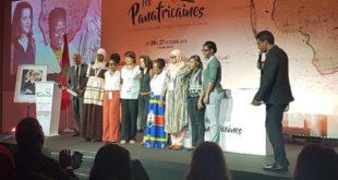 «Les Panafricaines» se mobilisent
