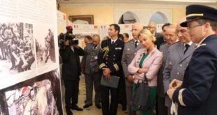 Journée d'étude : Ces soldats marocains de la 1ère Guerre mondiale