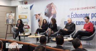 Fondation AWB : Meya Zeghari explique le rôle de incubateurs