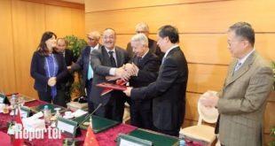 Tourisme-Culture : Signature de deux conventions entre le Maroc et la Chine