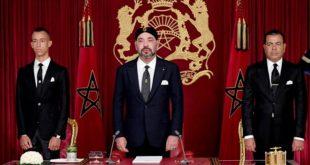 Forces Armées Royales,FAR,SM Roi Mohammed VI