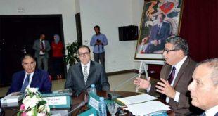 Souss-Massa : Arganier et surpâturage, faire face aux problèmes liés