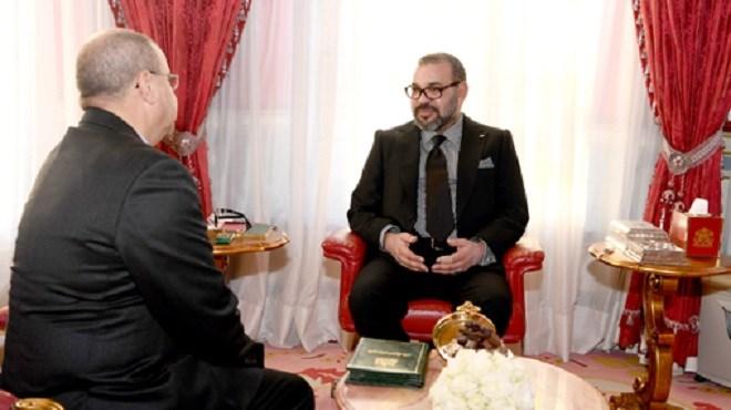 Maroc : Ahmed Chaouki Benayoub nommé Délégué interministériel aux droits de l'Homme