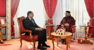 Maroc : SM le Roi nomme un nouveau président du CESE