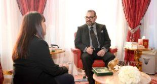 Droits de l'Homme : Amina Bouayach nommée à la tête du CNDH