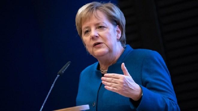 Angela Merkel à Marrakech pour l'adoption du pacte mondial sur les migrations