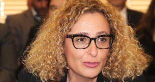 Asmaa Bennani, responsable de la surveillance des systèmes et moyens de paiement et inclusion financière à Bank Al-Maghrib