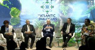 Atlantic Dialogues : les pays du sud face aux changements climatiques