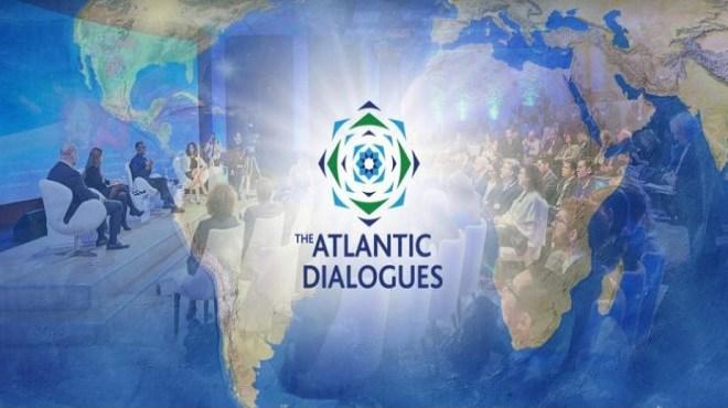 Atlantic Dialogues 2018 : Un événement qui invite à la réflexion