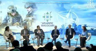 Atlantic dialogues : Quel avenir pour l'OTAN