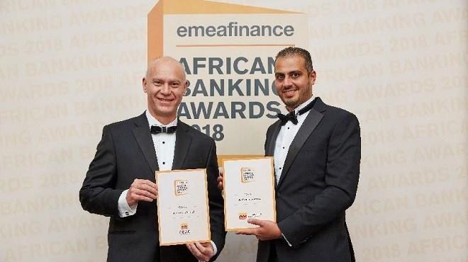 Attijariwafa bank : Le groupe remporte 2 prix à Londres